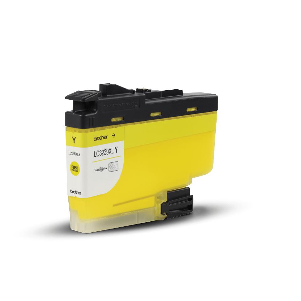 Originalni Brother LC3239XLY spremnik tinte velikog kapaciteta – žuti