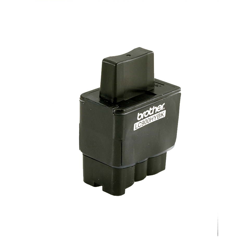 Genuine Brother LC900HYBK High Yield Ink Cartridge – Black