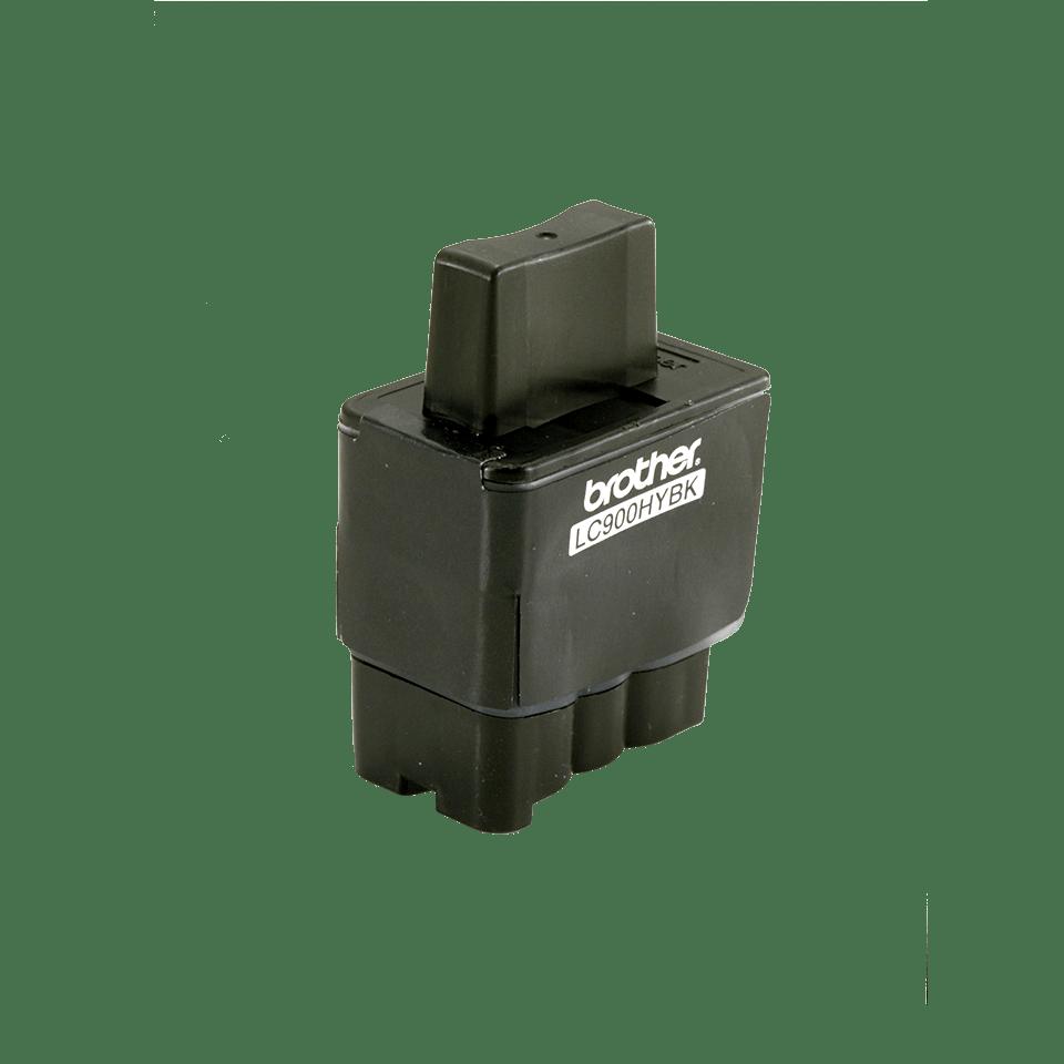Genuine Brother LC900HYBK High Yield Ink Cartridge – Black