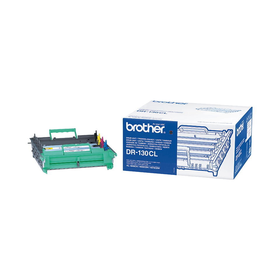 Originalna Brother DR-130CL jedinica bubnja - paket
