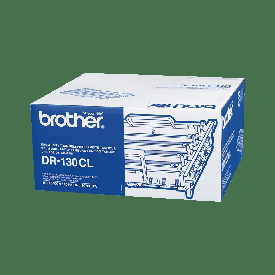 Originalna Brother DR-130CL jedinica bubnja - paket