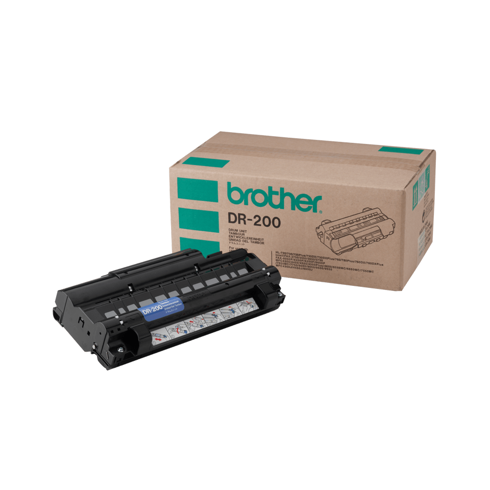 Originalna Brother DR-200 jedinica bubnja