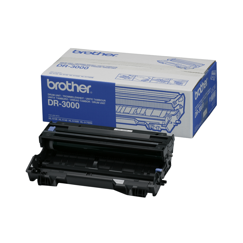 Originalna Brother DR-3000 jedinica bubnja