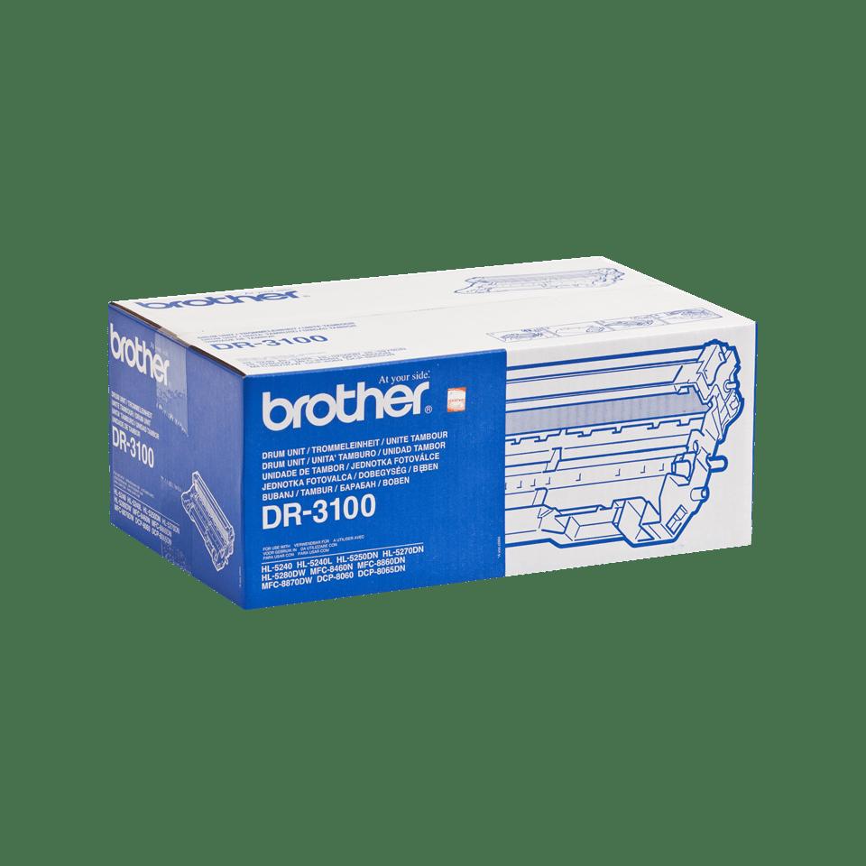 Originalna Brother DR-3100 jedinica bubnja 2