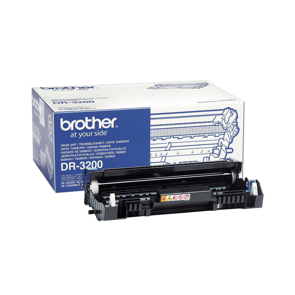 Originalna Brother DR-3200 jedinica bubnja