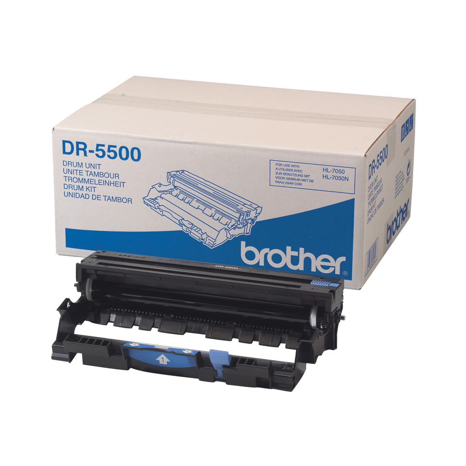 Originalna Brother DR-5500 jedinica bubnja