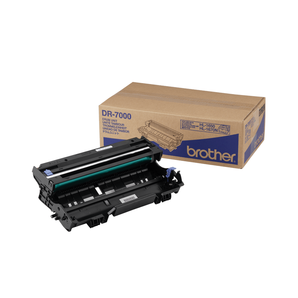 Originalna Brother DR-7000 jedinica bubnja