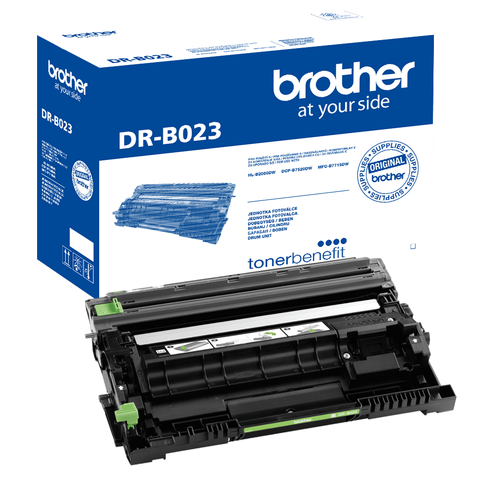 Originalna Brother DR-B023 jedinica bubnja