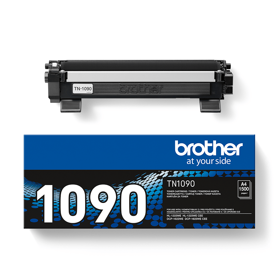 Originalan Brother TN-1090 toner - crni 2