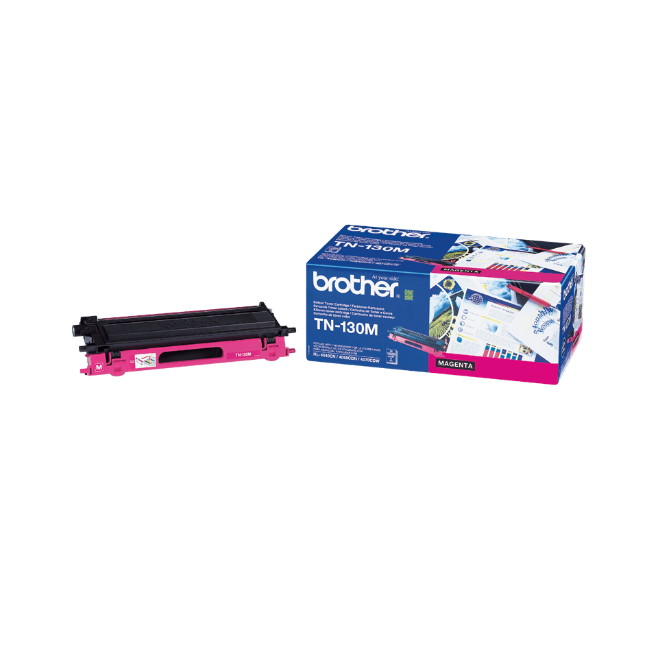 Originalni Brother TN-130M toner – magenta
