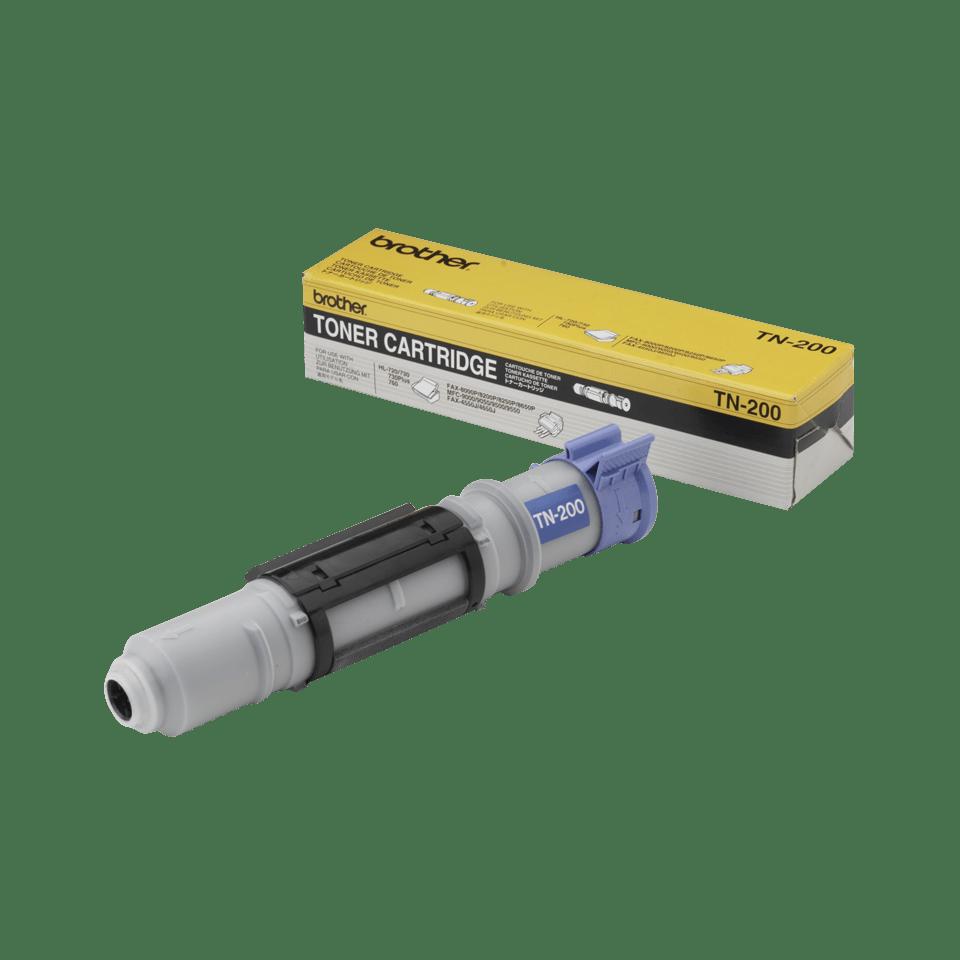 Originalan Brother TN-200 toner – crni