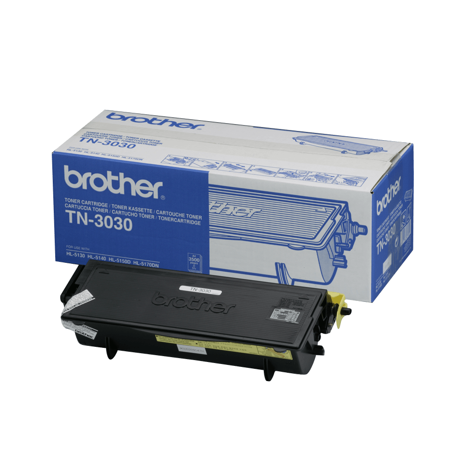 Originalan Brother TN-3030 veliki toner – crni