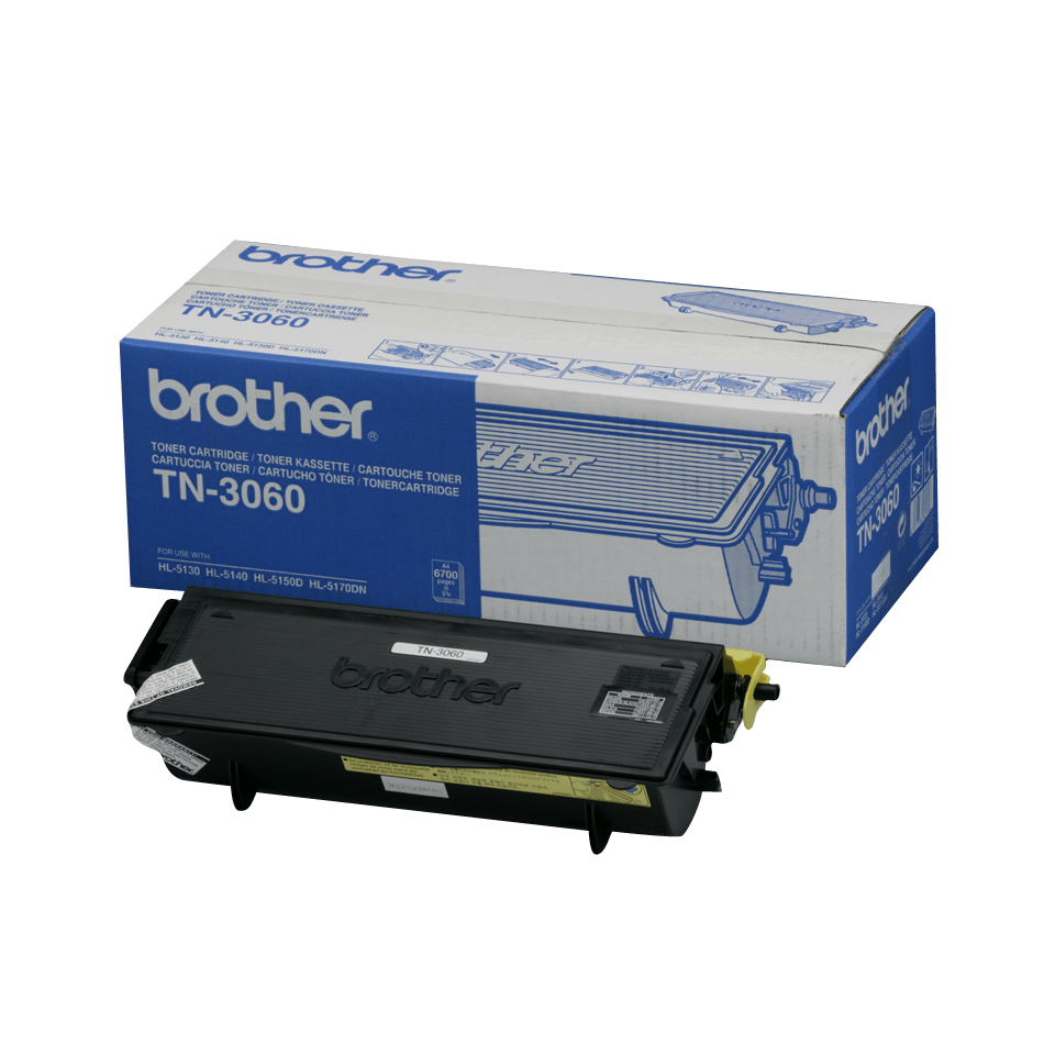 Originalan Brother TN-3060 veliki toner – crni