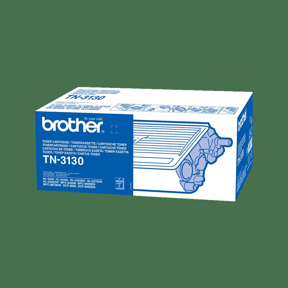 Originalan Brother TN-3130 veliki toner – crni