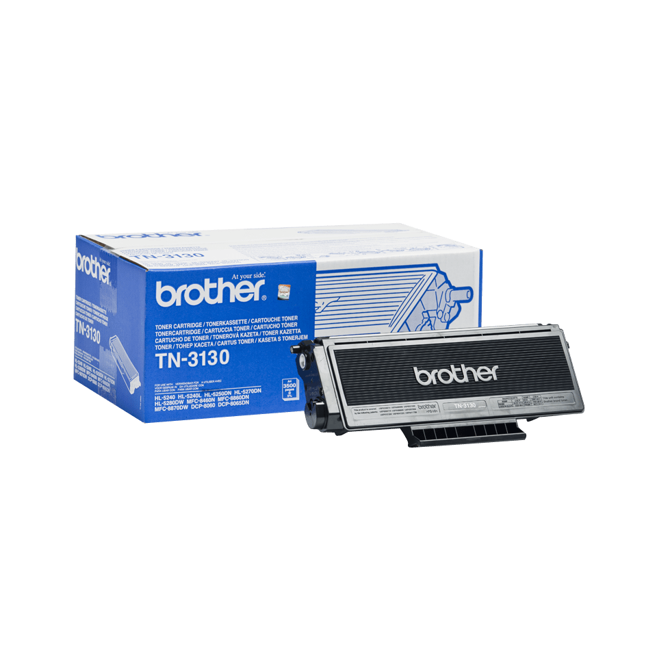 Originalan Brother TN-3130 veliki toner – crni