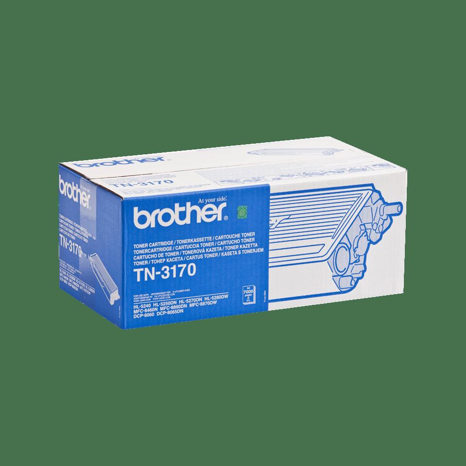 Originalan Brother TN-3170 veliki toner – crni 2