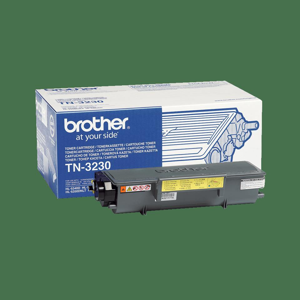 Originalan Brother TN-3230 toner – crni