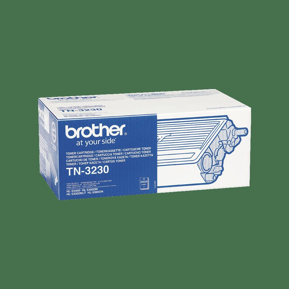 Originalan Brother TN-3230 toner – crni 2