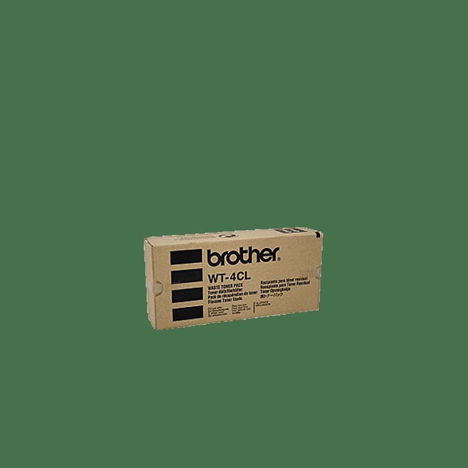 Originalna Brother WT-4CL kutija za otpadni toner