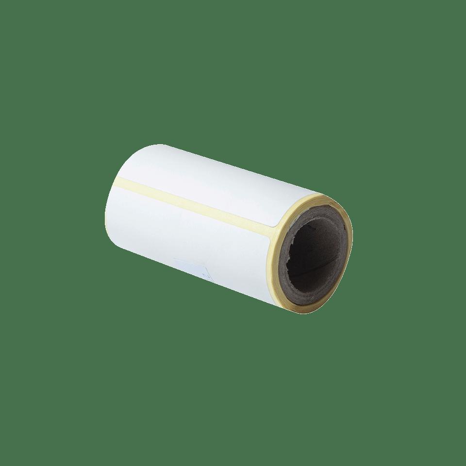 BDE-1J044076-040 rola s rezanim naljepnicama za izravni termalni ispis 2