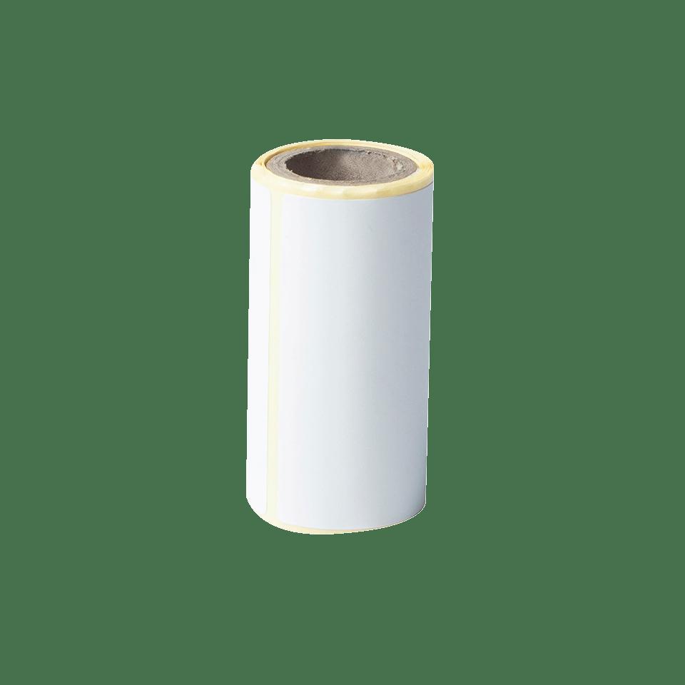 BDE-1J044076-040 rola s rezanim naljepnicama za izravni termalni ispis