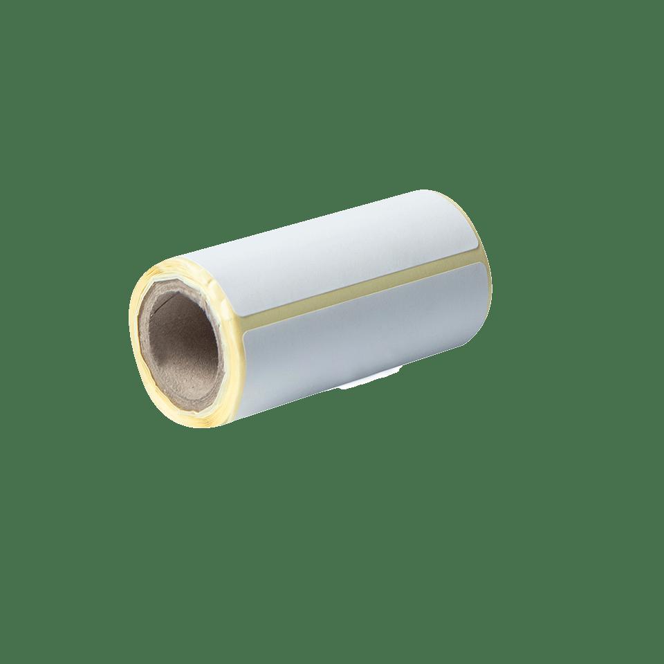 BDE-1J044076-040 rola s rezanim naljepnicama za izravni termalni ispis 3