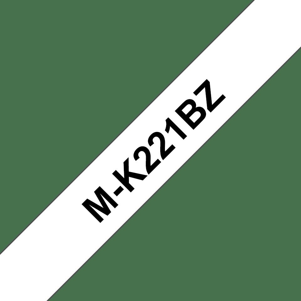 Originalna  Brother M-K221BZ kaseta s trakom