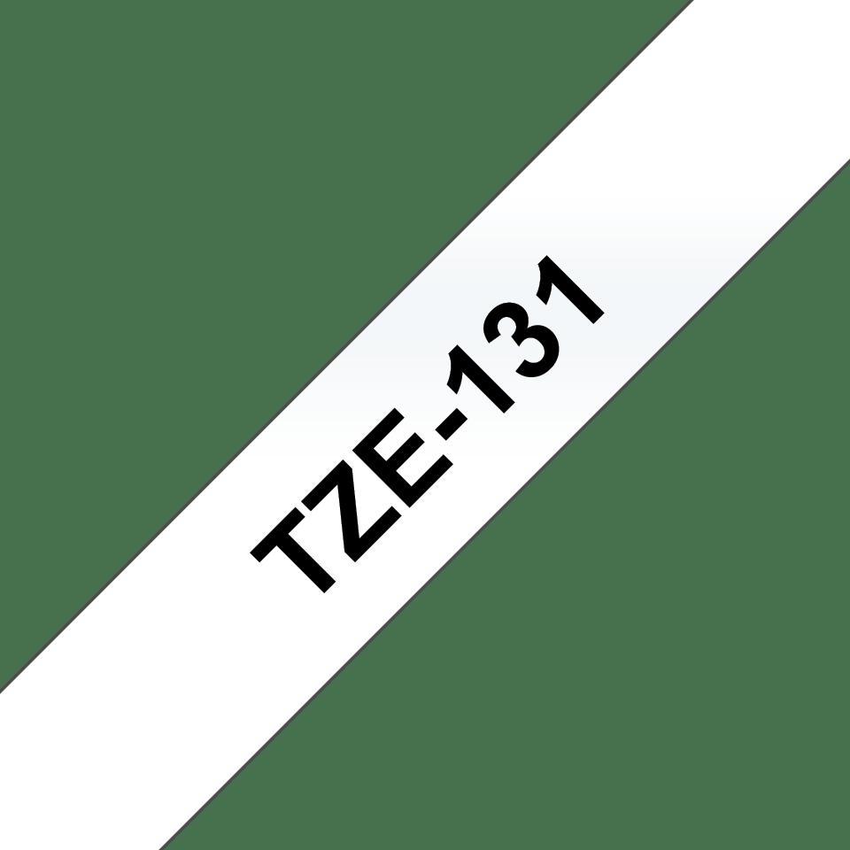Originalna Brother TZe-131 kaseta s trakom za označavanje