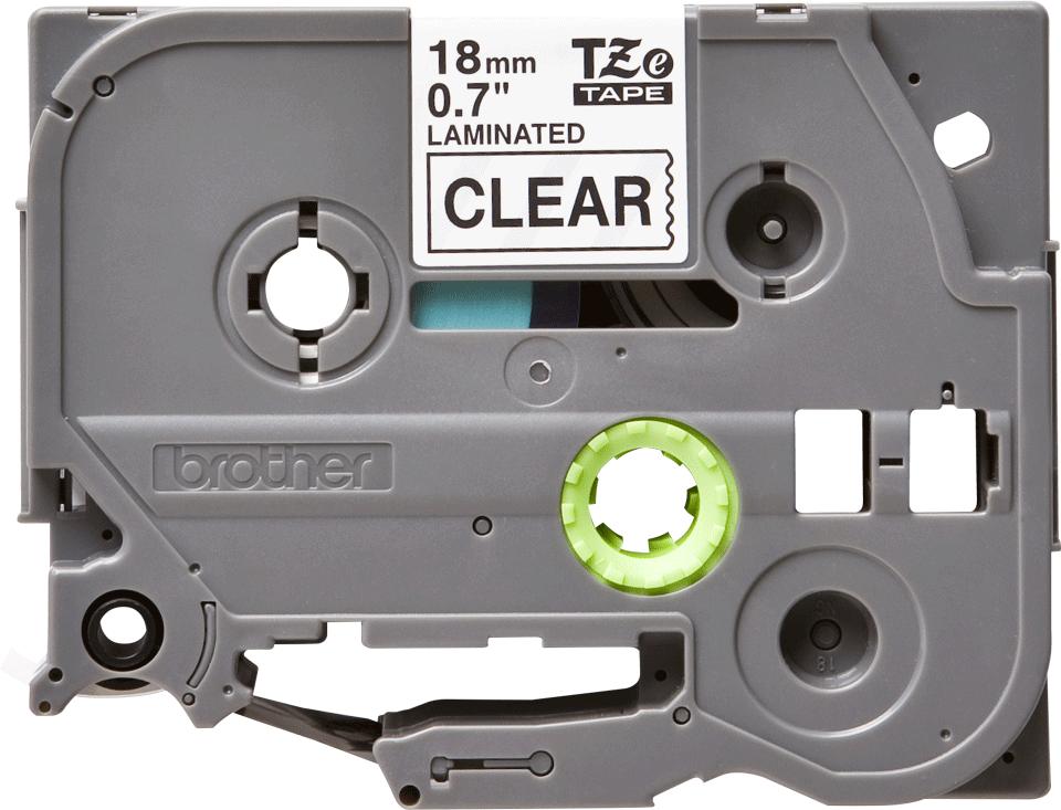 Originalna Brother TZe-141 kaseta s trakom za označavanje 2