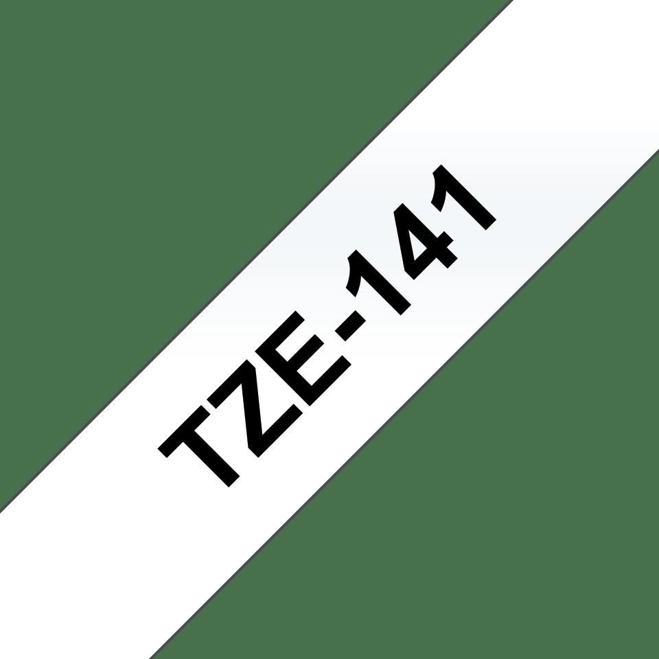 Originalna Brother TZe-141 kaseta s trakom za označavanje