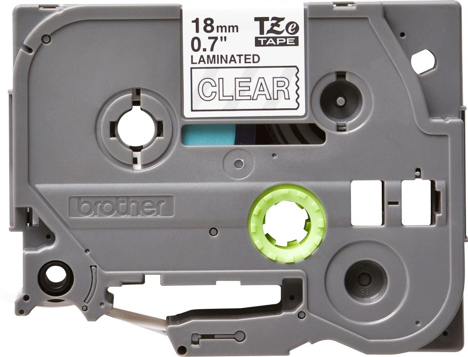 Originalna Brother TZe-145 kaseta s trakom za označavanje 2