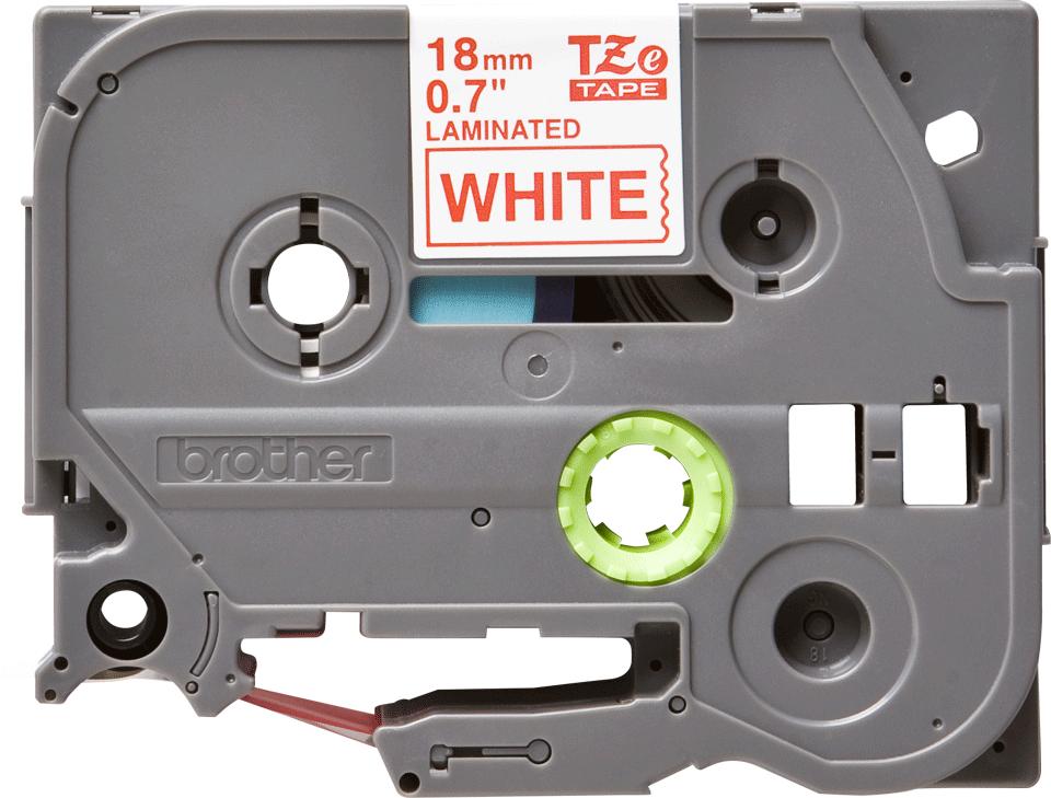 Originalna Brother TZe-242 kaseta s trakom za označavanje 2