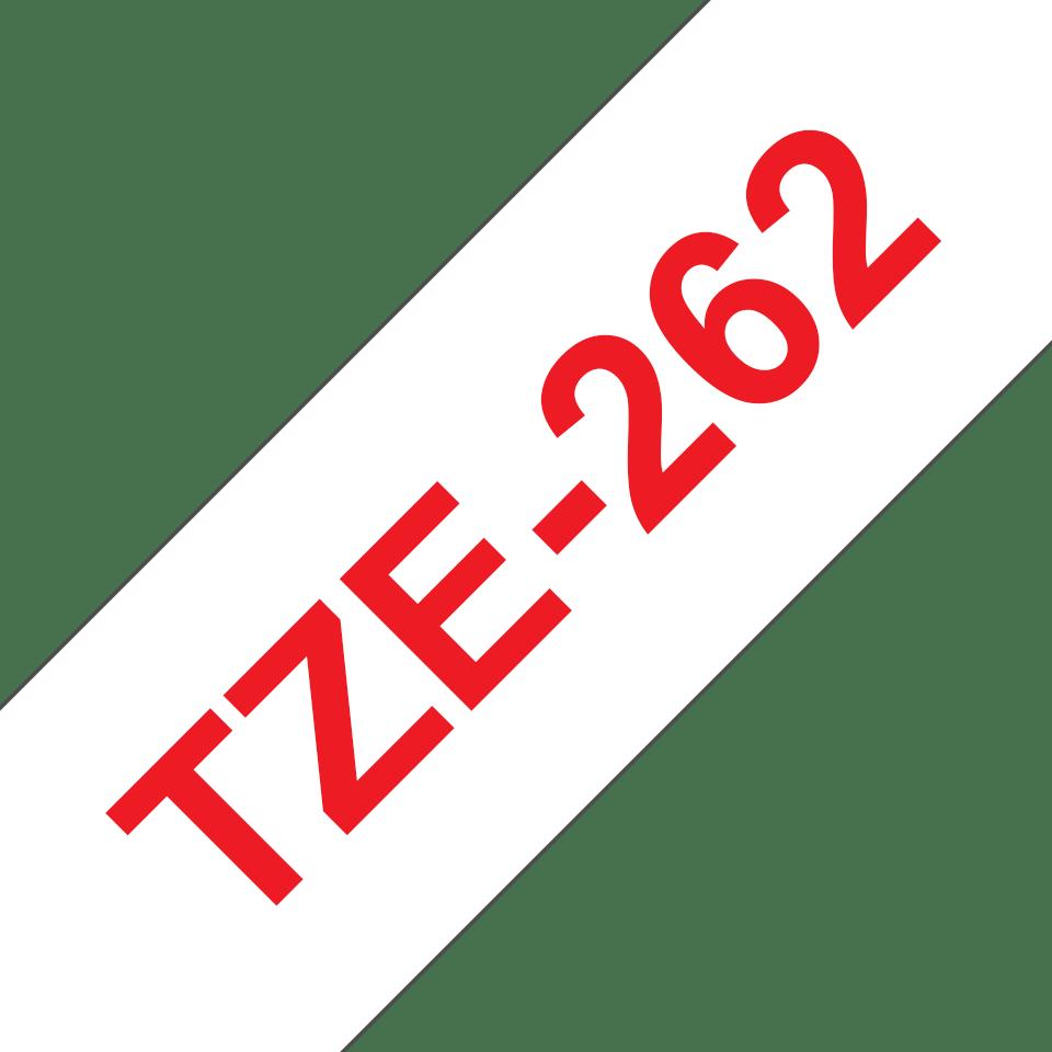 Originalna Brother TZe-262 kaseta s trakom za označavanje