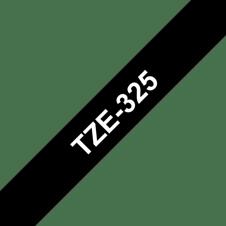 Originalna Brother TZe-325 kaseta s trakom za označavanje