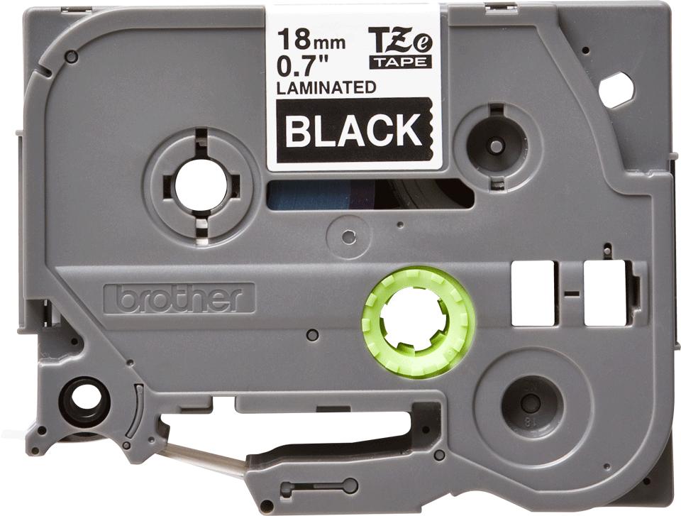 Originalna Brother TZe-345 kaseta s trakom za označavanje 2