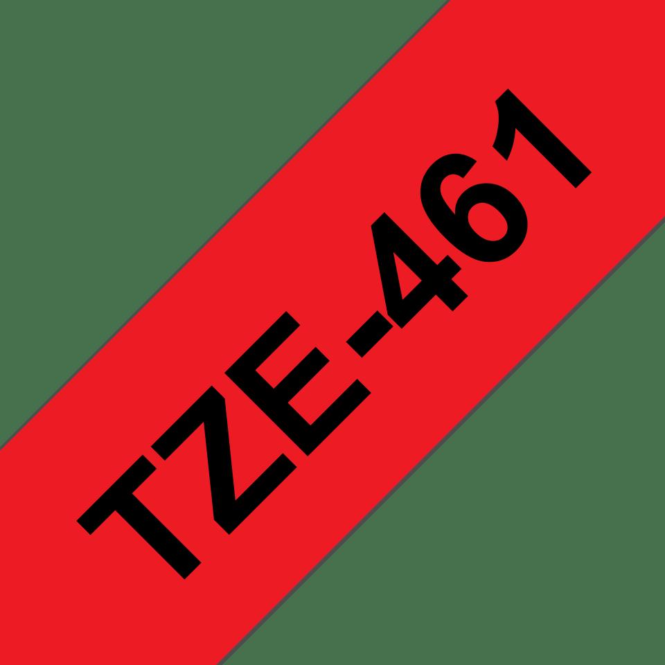 Originalna Brother TZe-461 kaseta s trakom za označavanje