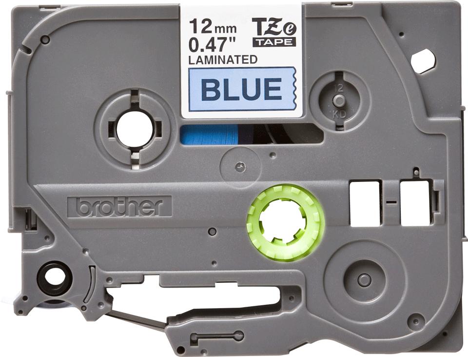 Originalna Brother TZe-531 kaseta s trakom za označavanje 2