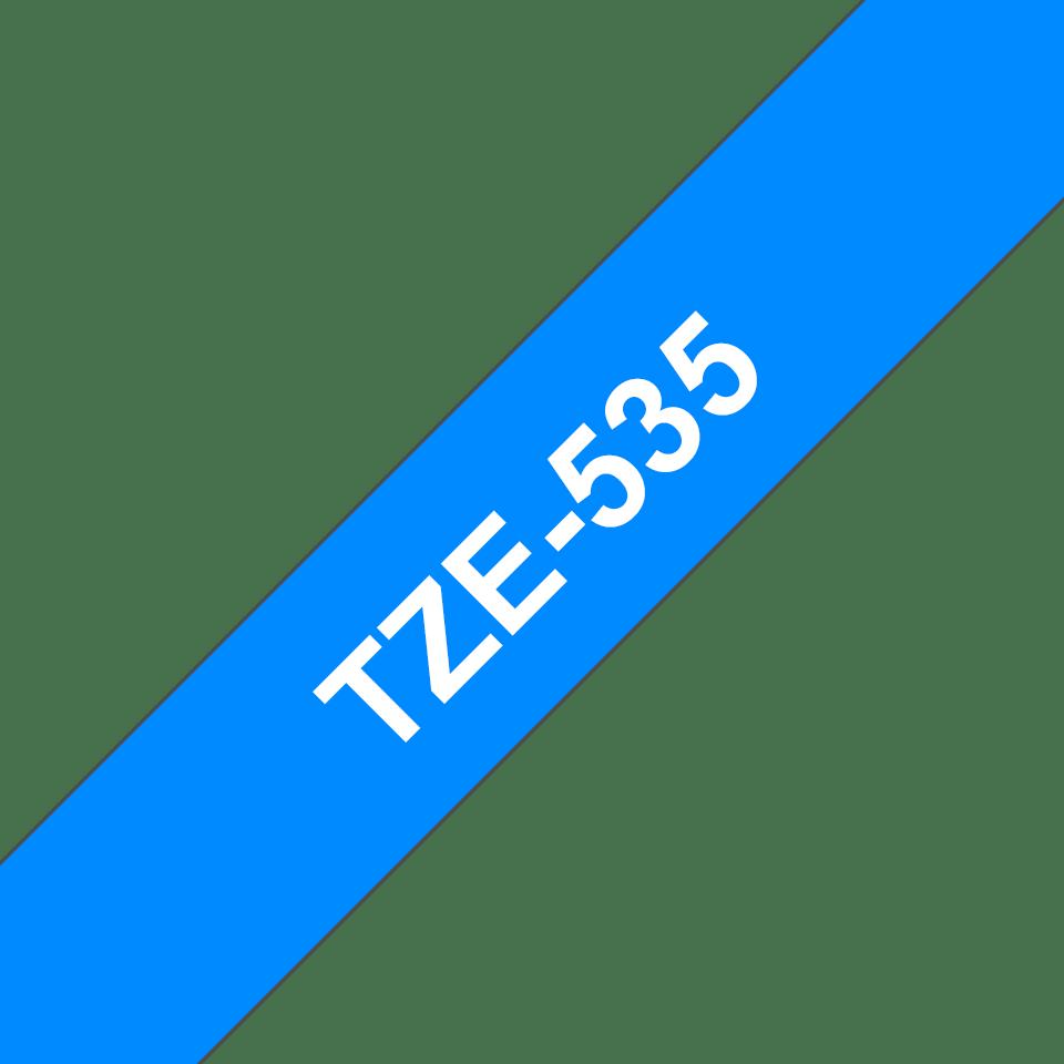 Originalna Brother TZe-535 kaseta s trakom za označavanje