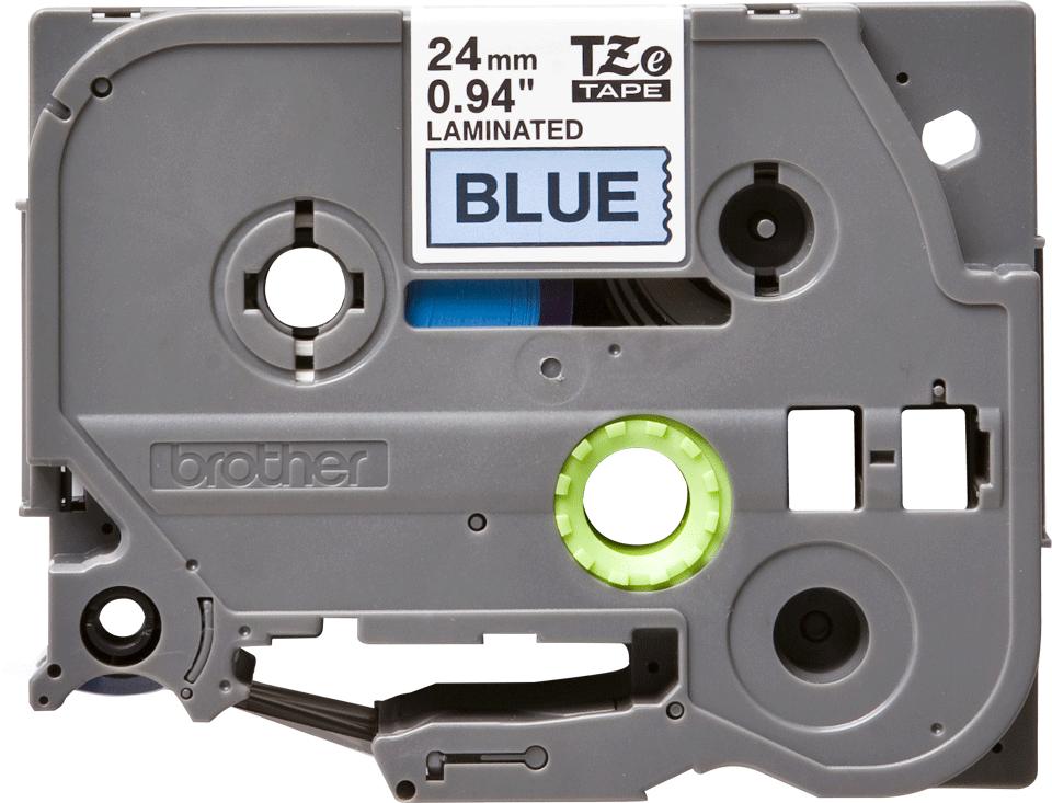 Originalna Brother TZe-551 kaseta s trakom za označavanje 2