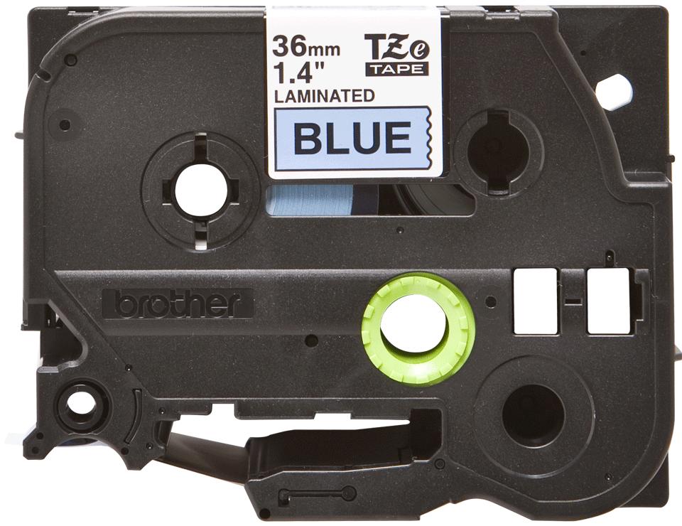 Originalna Brother TZe-561 kaseta s trakom za označavanje 2