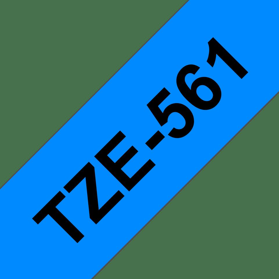 Originalna Brother TZe-561 kaseta s trakom za označavanje