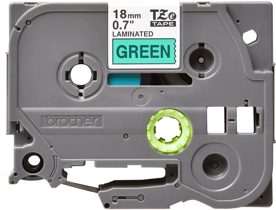 Originalna Brother TZe-741 kaseta s trakom za označavanje 2