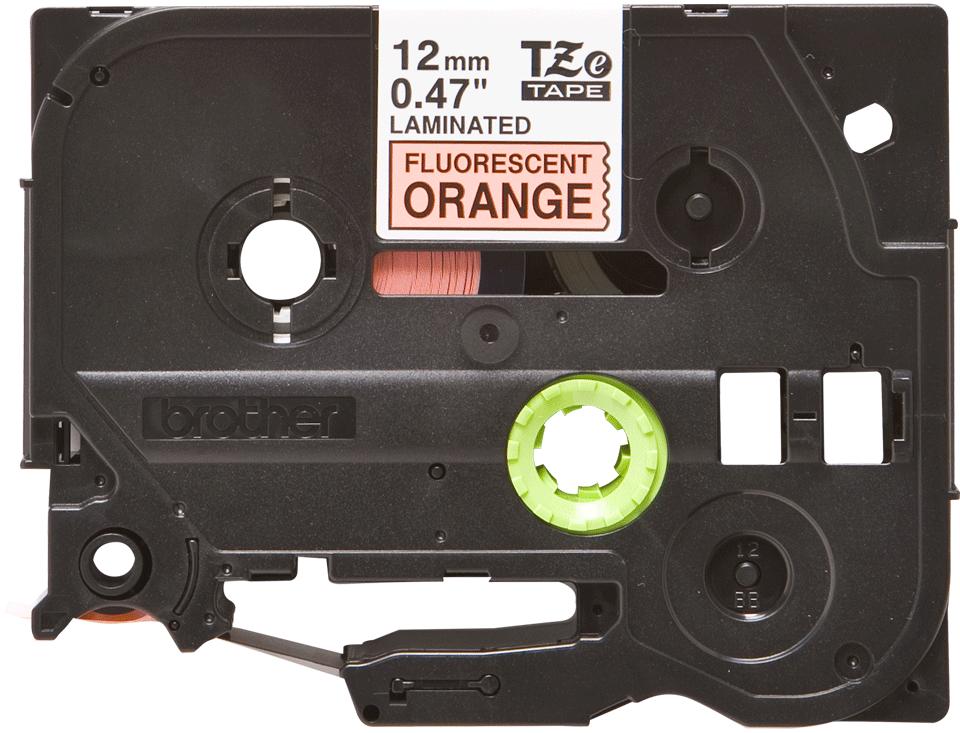 Originalna Brother TZe-B31 kaseta s trakom za označavanje 2