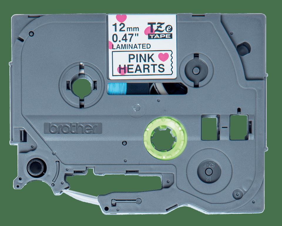 Originalna Brother TZe-MPPH31 kaseta s trakom za označavanje 2
