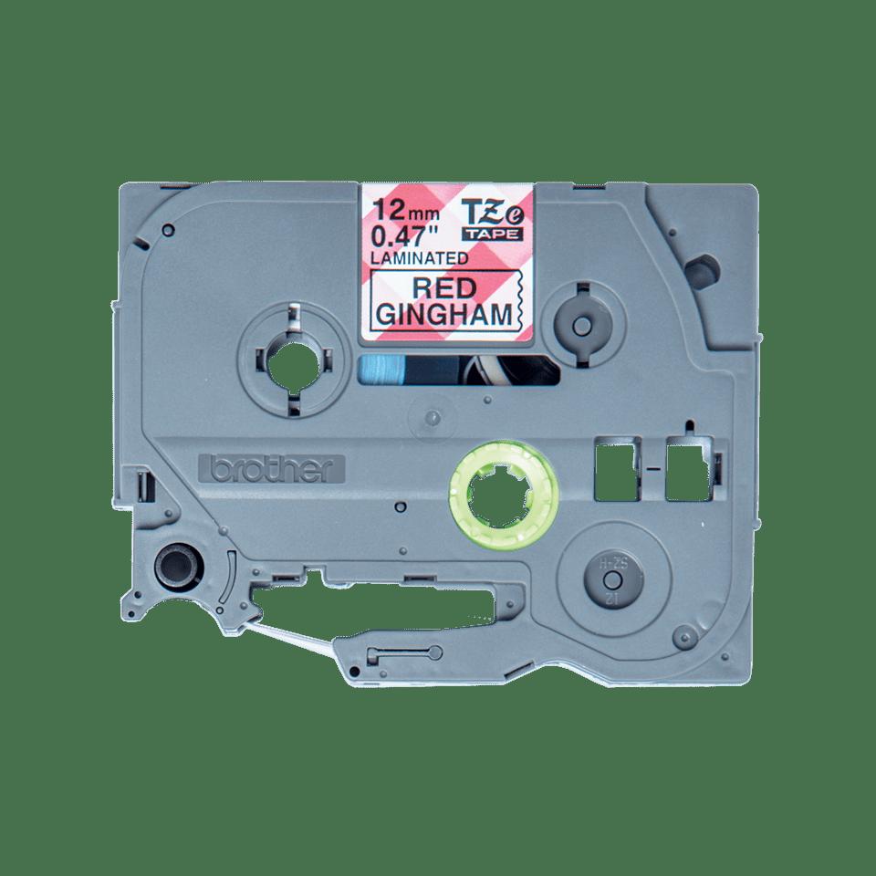 Originalna Brother TZe-MPRG31 kaseta s trakom za označavanje 3