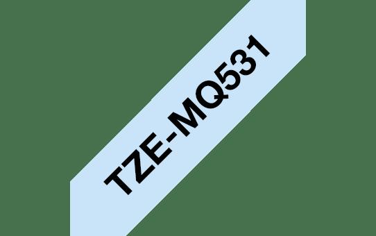 Originalna Brother TZe-MQ531 kaseta s trakom za označavanje