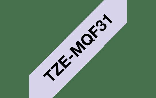 Originalna Brother TZe-MQF31 kaseta s trakom za označavanje