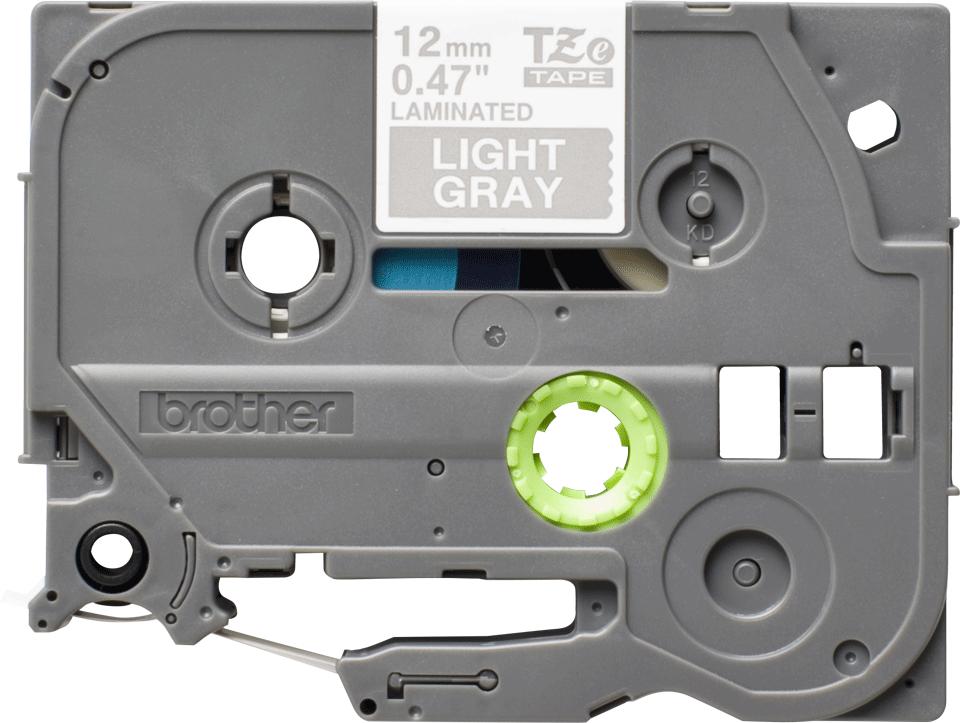 Originalna Brother TZe-MQL35 kaseta s trakom za označavanje 2