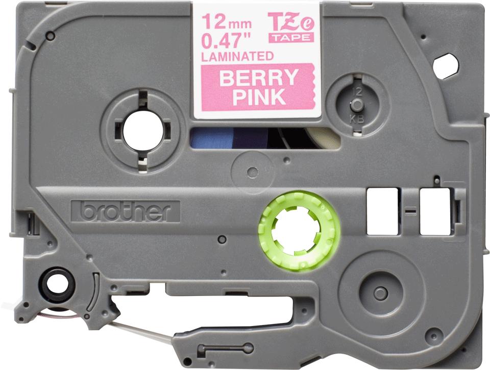 Originalna Brother TZe-MQP35 kaseta s trakom za označavanje 2