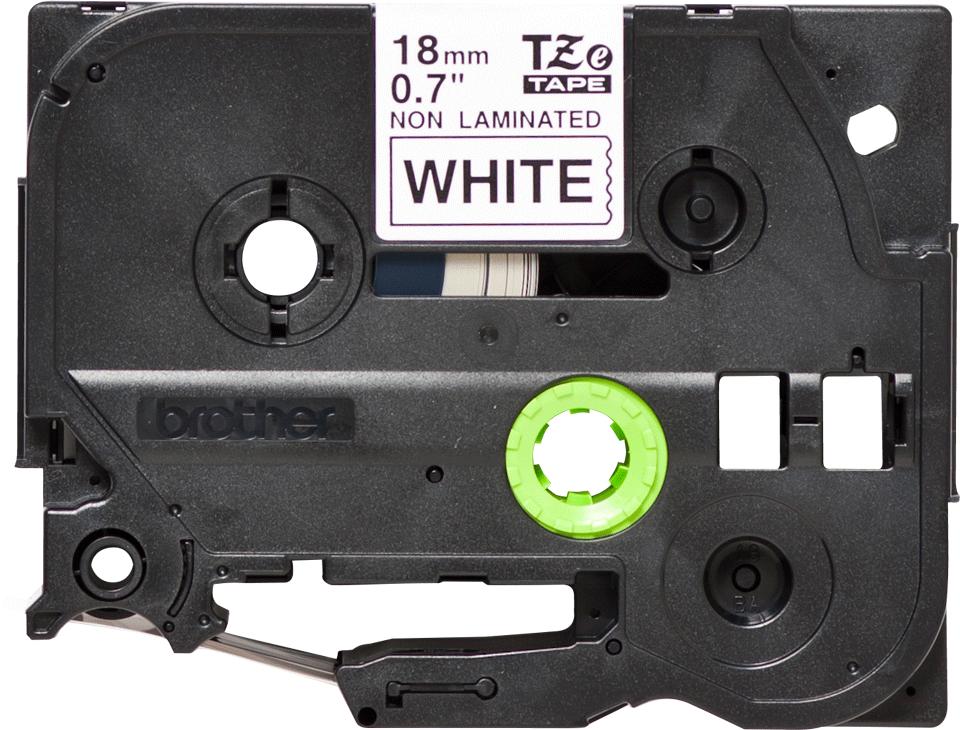 Originalna Brother TZe-N241 kaseta s trakom za označavanje 2